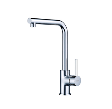 Kitchen faucets hot and cold KNN1779